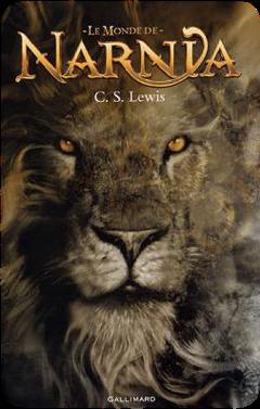Le monde de Narnia, Intégrale de C. S. Lewis