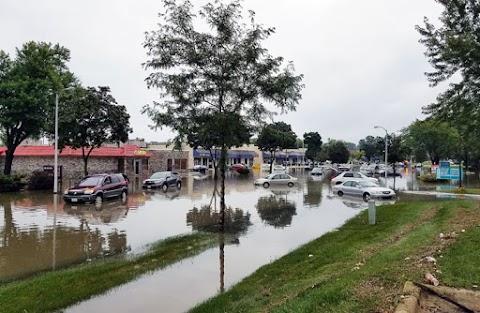 6 Tips Elakkan Musibah Kepada Kenderaan Ketika Musim Banjir