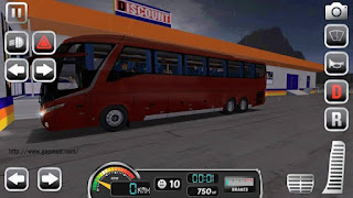 Download Bus Simulator 2015 v1.8.0 Mod Apk (Unlocked)