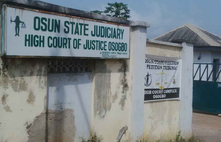4 robbers sentenced to death for stealing bajaj motorcycle osogbo