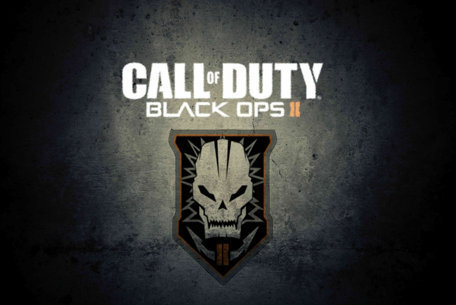Call Of Duty Bo2 Wallpaper: HD WALLPAPERS: Call Of Duty Black Ops 2 HD Wallpapers