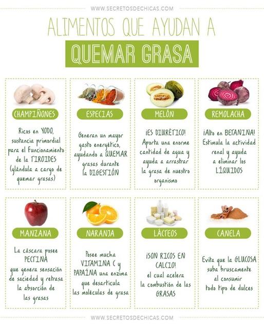 DIETAS SANAS Y NATURALES
