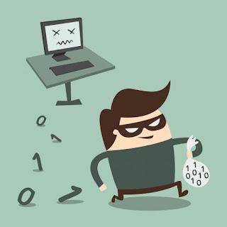 estafas en internet con trabajos desde casa