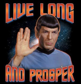 Vulcan hand thingy