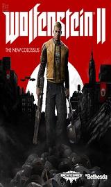 67a5ae321c704a6e6c17d4b16a81b6d6 - Wolfenstein II The New Colossus + Update 10 + 5 DLCs