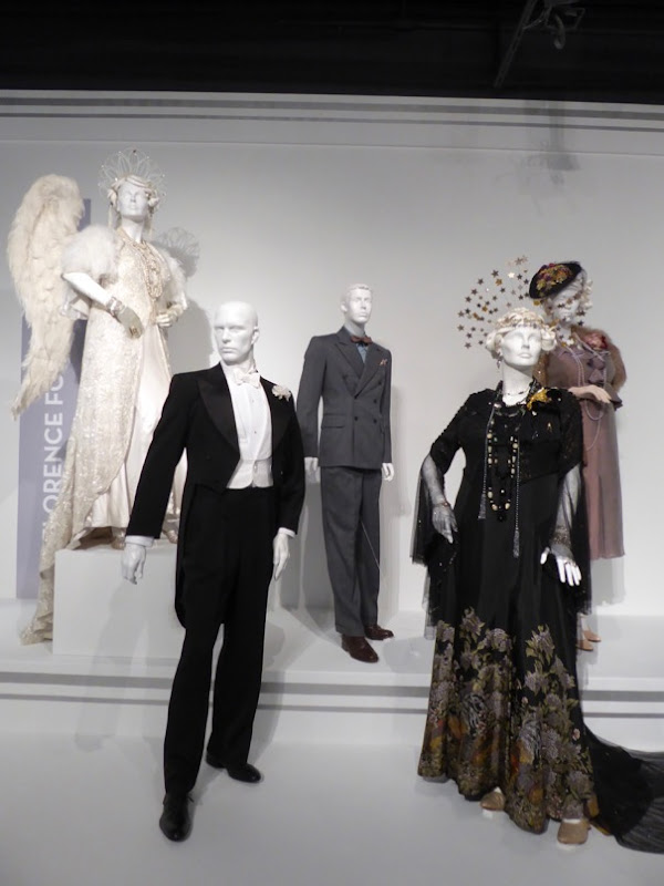 Florence Foster Jenkins film costumes