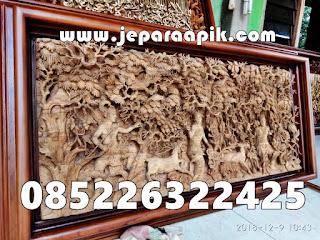 relief ramayana jati