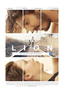 Watch Lion (2016) movie free online