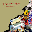 Book Reading and Signing of The Postcard