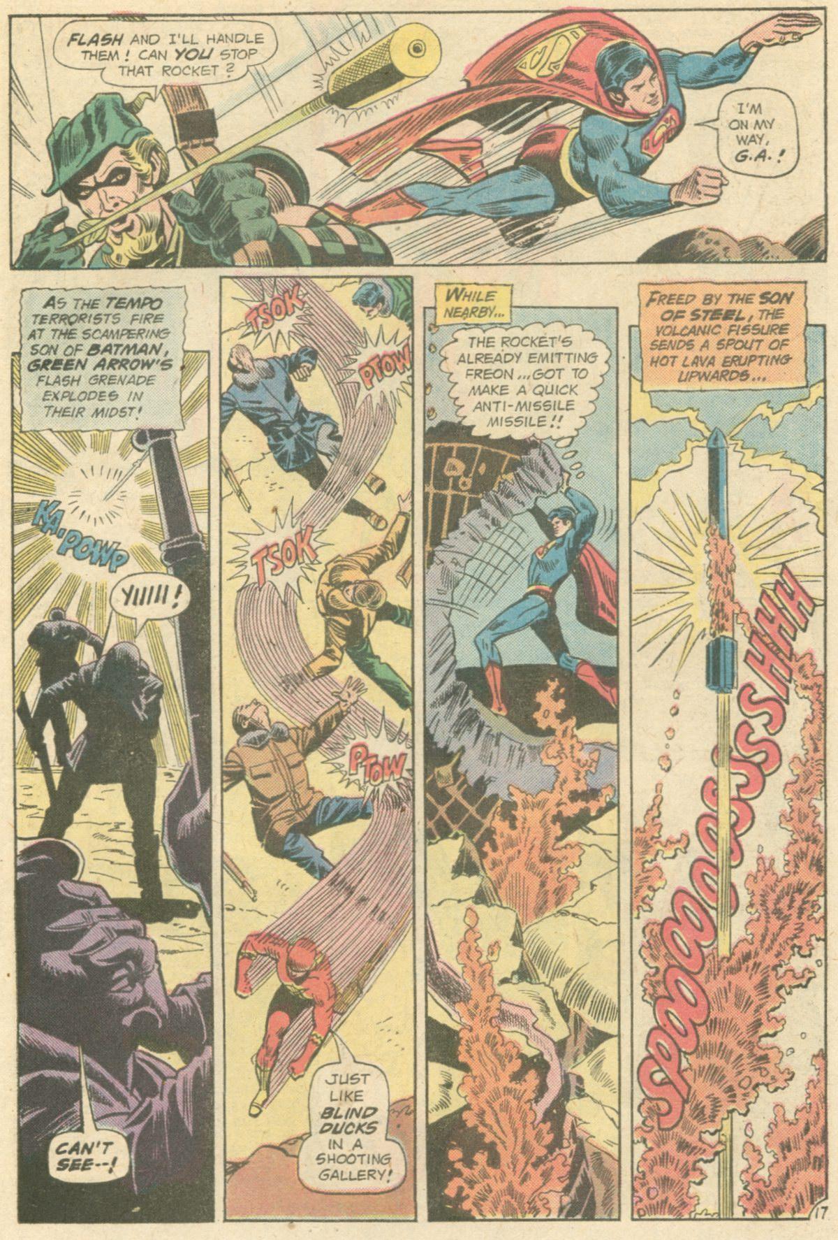 Read online World's Finest Comics comic -  Issue #231 - 31