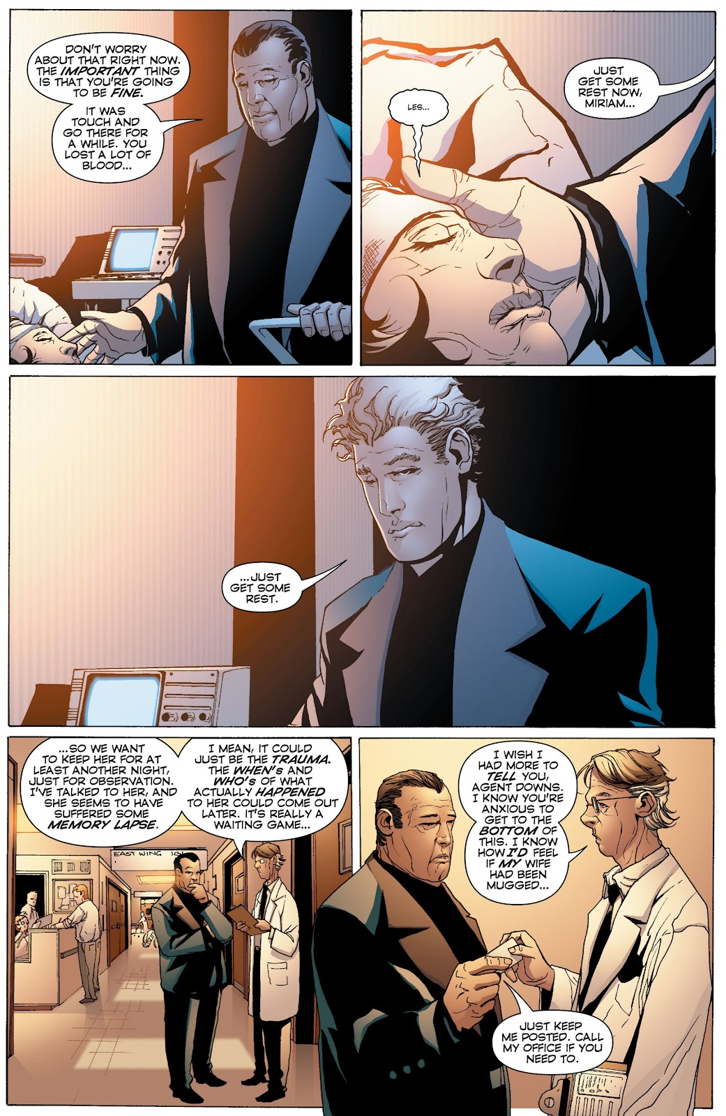 Wildcats Version 3.0 Issue #16 #16 - English 3