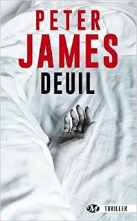 Deuil de Peter James PDF