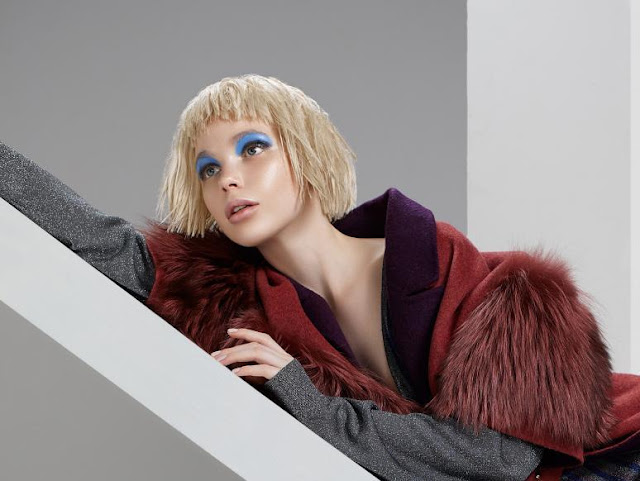 flequillo 2017 cortes cabello