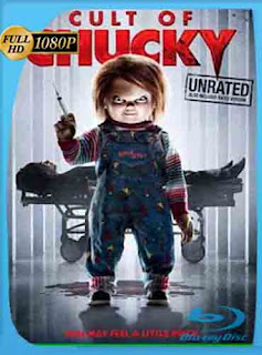 El Culto De Chucky (Cult of Chucky) (2017)HD [1080p] Latino [Mega] SilvestreHD