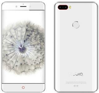 SMARTPHONE ZTE NUBIA Z11 MAX - RECENSIONE CARATTERISTICHE PREZZO