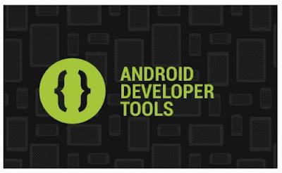 cara membauat aplikasi android