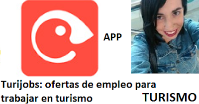 Turijobs: ofertas de empleo para trabajar en turismo