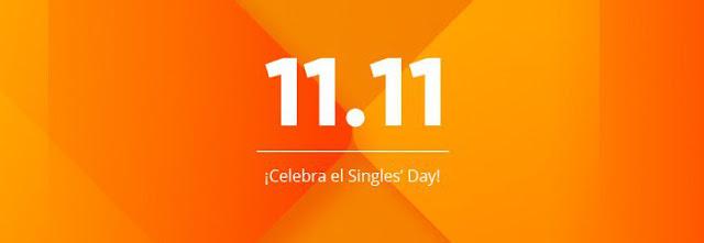 Top 10 ofertas 11.11 ¡Celebra el Singles' Days! de PcComponentes