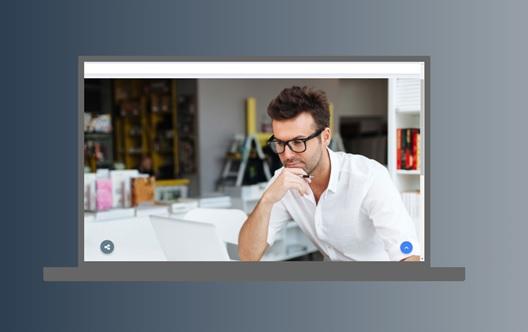 ¿Cómo crear una imagen de página completa con AMP?