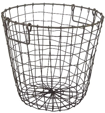 Decorative Wire Baskets