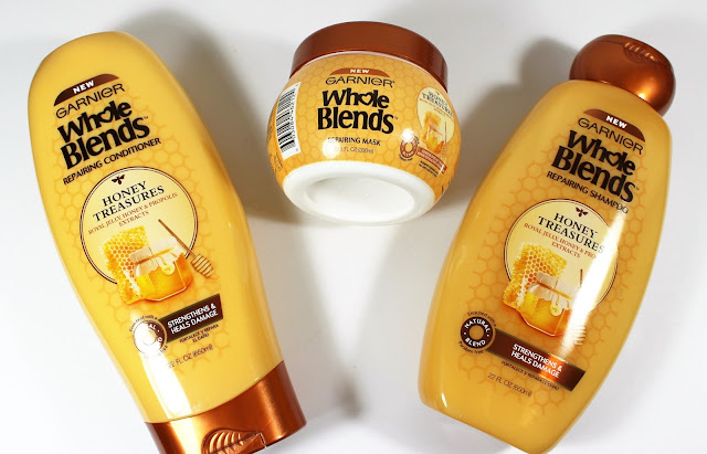 Garnier Whole Blends Review