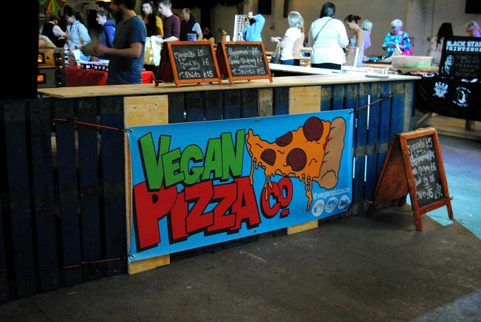Vegan Pizza Co