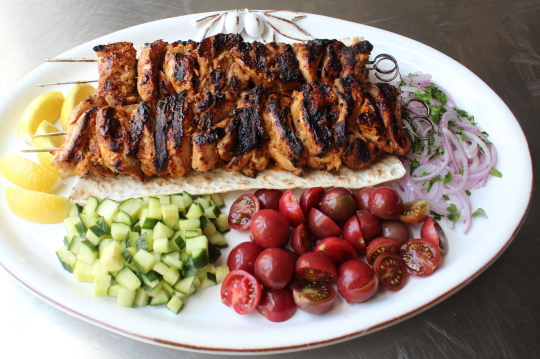 Food Wishes Video Recipes Turkish Chicken Kebabs Expect More