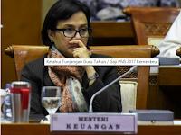 News : Tunjangan Guru Tahun / Gaji PNS 2017 Kemenkeu
