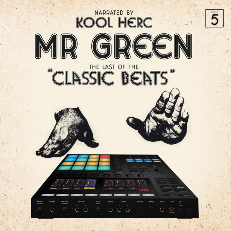 Beatbox Radio Show Mr Green Last Of The Classic Beats 2019