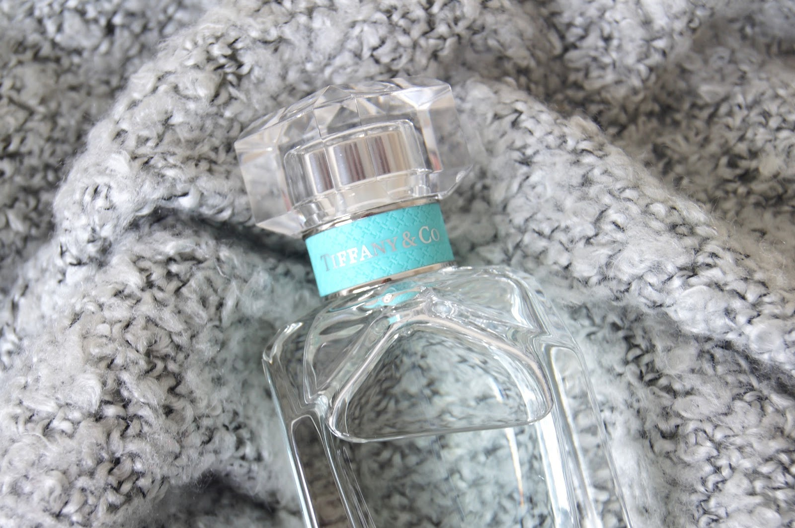 tiffany & co eau de parfum review fragrance scent floral feminine fresh iris musk vert de mandarine