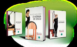 Material: Coletânea Pilates Clínico
