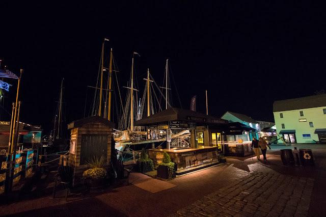 Wharf-Newport