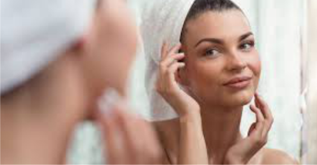 Natural Anti Aging Care: 7 Holistic Health Habits = No Wrinkles + Younger Look