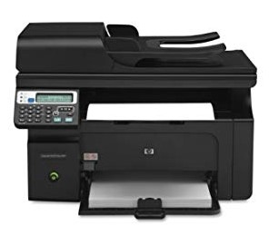 HP LaserJet Pro M1217nfw Multifunction Printer Drivers