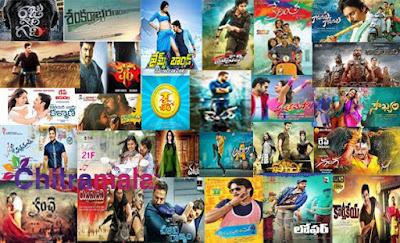 2015 Telugu Hit Flop Movies List