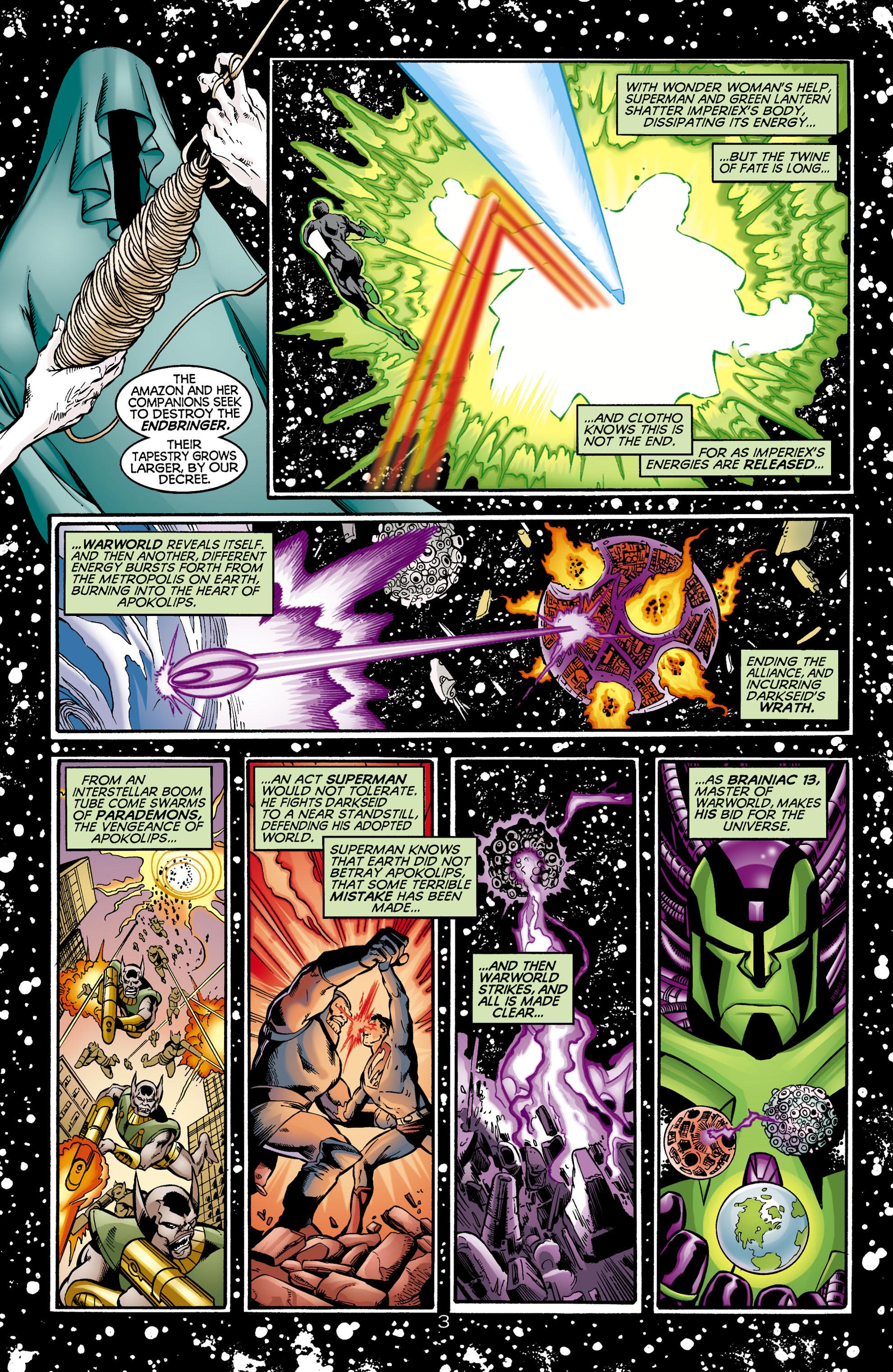 Read online Wonder Woman (1987) comic -  Issue #173 - 4