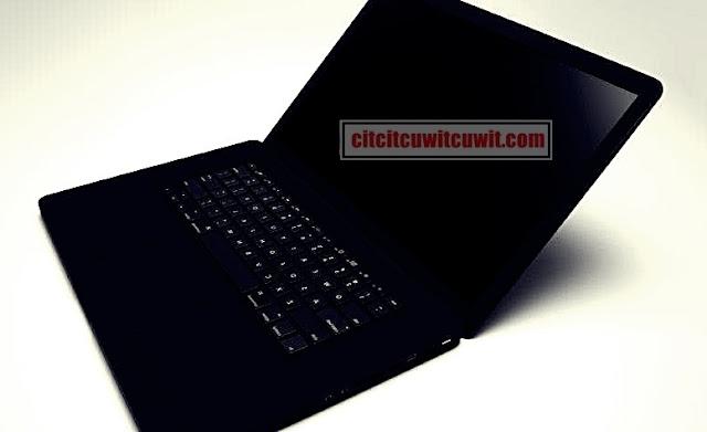 Laptop dengan harga termahal di dunia stealth macbook pro