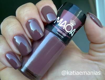 Maoa, Born Pretty,