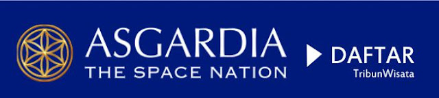 cara daftar asgardia space nation planet