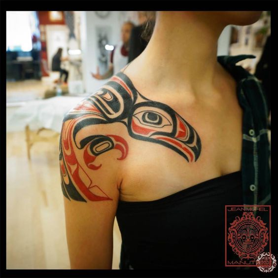 Tatuajes de indios americanos y dise os para tatuarse for Best tattoo artists in northern california