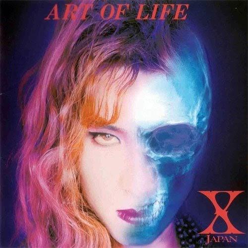 Download ART OF LIFE Flac, Lossless, Hi-res, Aac m4a, mp3, rar/zip