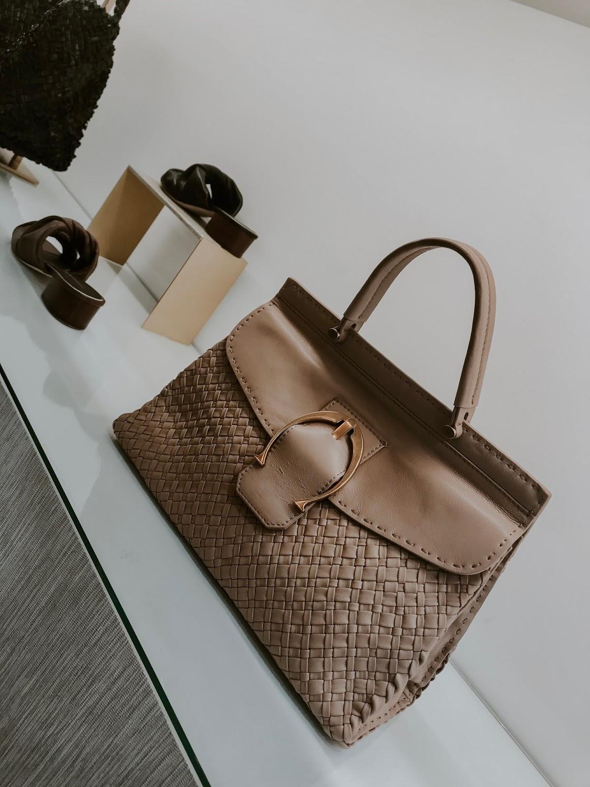 Etienne Aigner Handbag