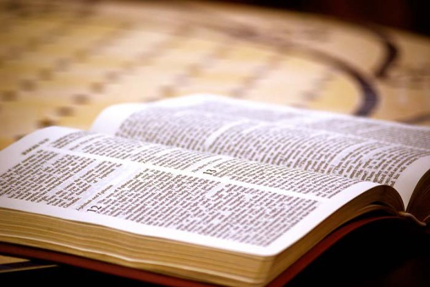 Jak czytać Pismo Święte?
