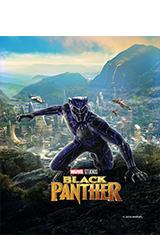 Black Panther (2018) BRRip 1080p Latino AC3 5.1 / ingles AC3 5.1
