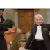 Video: US clergyman, Benny Hinn, left in shock after a Nigerian donated $1m to his ministry