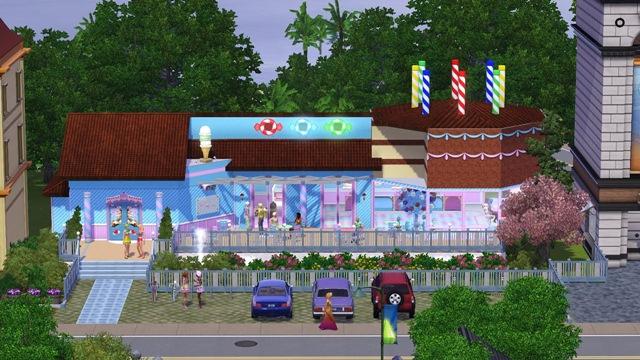 Los Sims 3 Katy Perry Dulce Tentación PC Full Español Fairlight Descargar