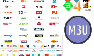 M3U IPTV Italy Germany Sweden Netherlands 24-12-2019