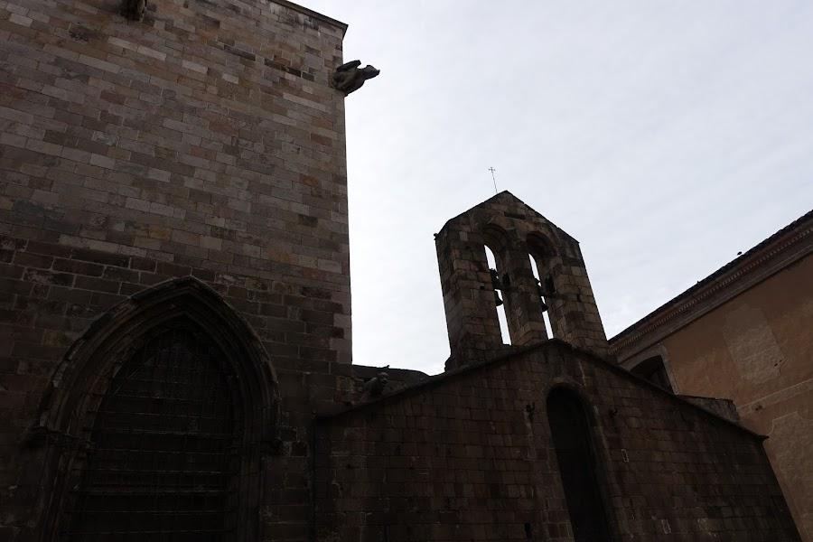 バルセロナ大聖堂