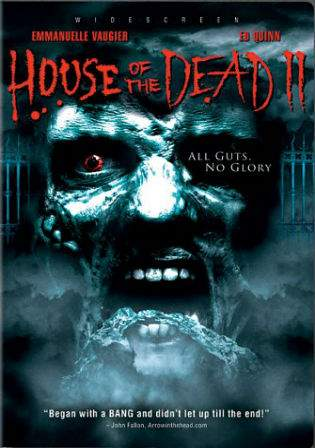 House Of The Dead 2 2005 DVDRip 750MB Hindi Dual Audio 720p Watch Online Full Movie Download Worldfree4u 9xmovies