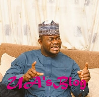Leave Audu Family Alone Yahaya Bello - Igala Cautions Kogi Govt.